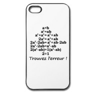 coque iphone 5 humour